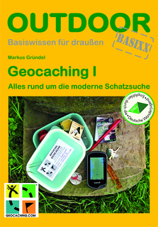 Buch Geocaching